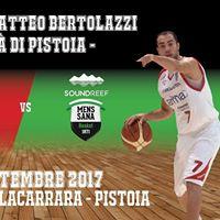 1 Trofeo Matteo Bertolazzi - Citt di Pistoia