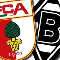 FC Augsburg - Borussia Mnchengladbach