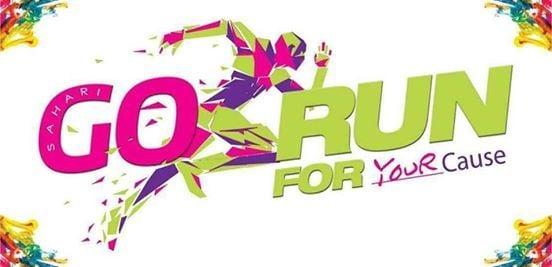 Go Run - City Marathon