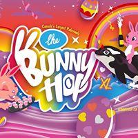 8th Annual BUNNY HOP Hamilton