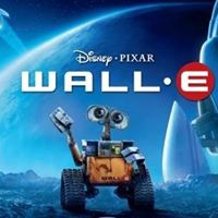 Wall-E Presented by Kingston Movies Under the Stars