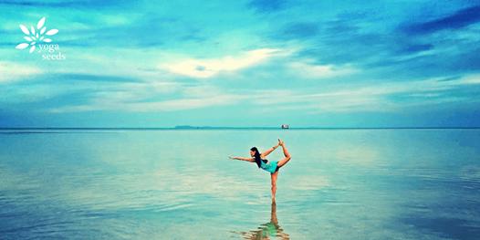 Yoga Gives Back Fundraiser Ashtanga Vinyasa Yoga  A Moving Meditation...