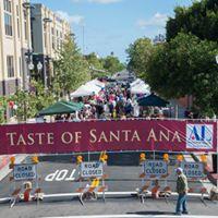 2017 Best Taste of Santa Ana