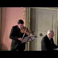Konzert im Lenau Haus  Koncert a Lenau-hzban