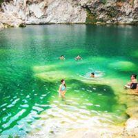 Tour Huasteca Secreta (Salta En Cascadas y Pozas Profundas)