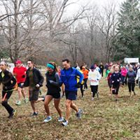 5th Annual First Day Trail Run and Walk