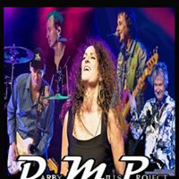 Darby Mills Project (Ex Headpins) at Rockpile August 16
