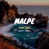 Malpe Beach &amp Water activities