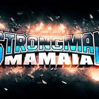 Strongman Mamaia 2017 - Editia 7