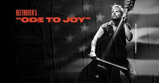 Beethovens Ode to Joy