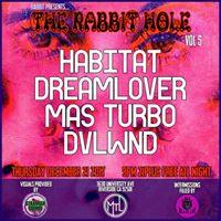 The Rabbit Hole Vol 5