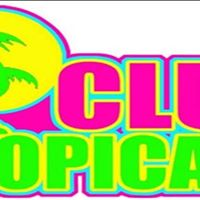Club Tropicana 80s Disco