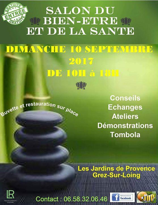 Salon Au Jardin De Provence A Gretz Sur Loing At Micro Osteo 77