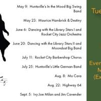 Tuesday Evening Concerts