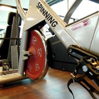 Flywheel Spin Class for Brigham &amp Womens Charity