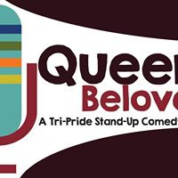 Comedy at Tri-Pride Queerly Beloved