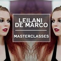 3 Masterclasses with Leilani De Marco (NZ)