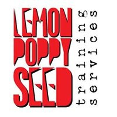 Lemon Poppy Seed Training Services