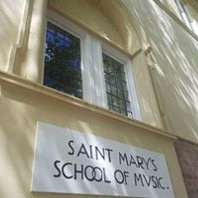 Springfield Convent Music School