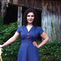 Songs from a Southern Kitchen Emily Stewart feat. Hannah Samet