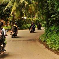 TMI  Bike Ride to Velas and Diveagar on 11th-13th March17.