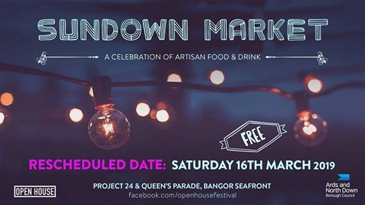Sundown Market