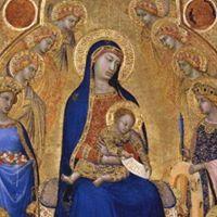 Ultima visita guidata alla mostra di Ambrogio Lorenzetti