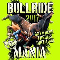 Bullride Mania