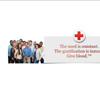 Red Cross Blood Drive at FLC