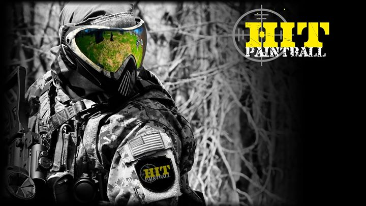 Opendag HIT Paintball & YMP