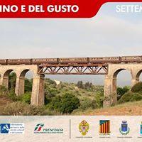 Il Treno dei Grani Antichi da Palermo a San Cataldo