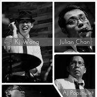WVC - Malaysian Jazz Ensemble