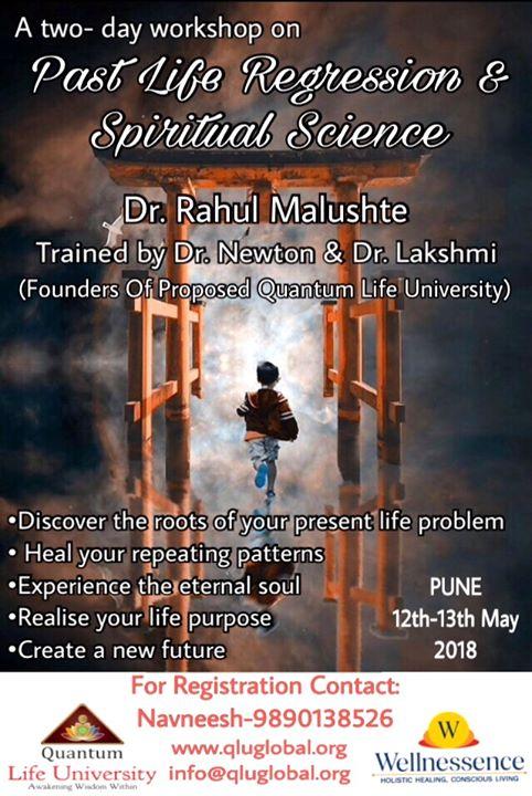 Past Life Regression & Spiritual Science
