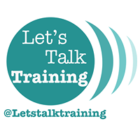 Let's talk training