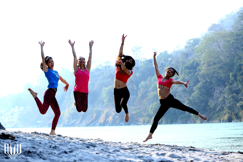 Yoga Alliance Rys 200 Certification India At Shobhana Yog Sadan