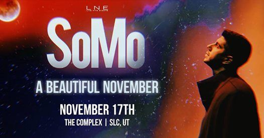 Somo at the complex salt lake city somo at the complex m4hsunfo