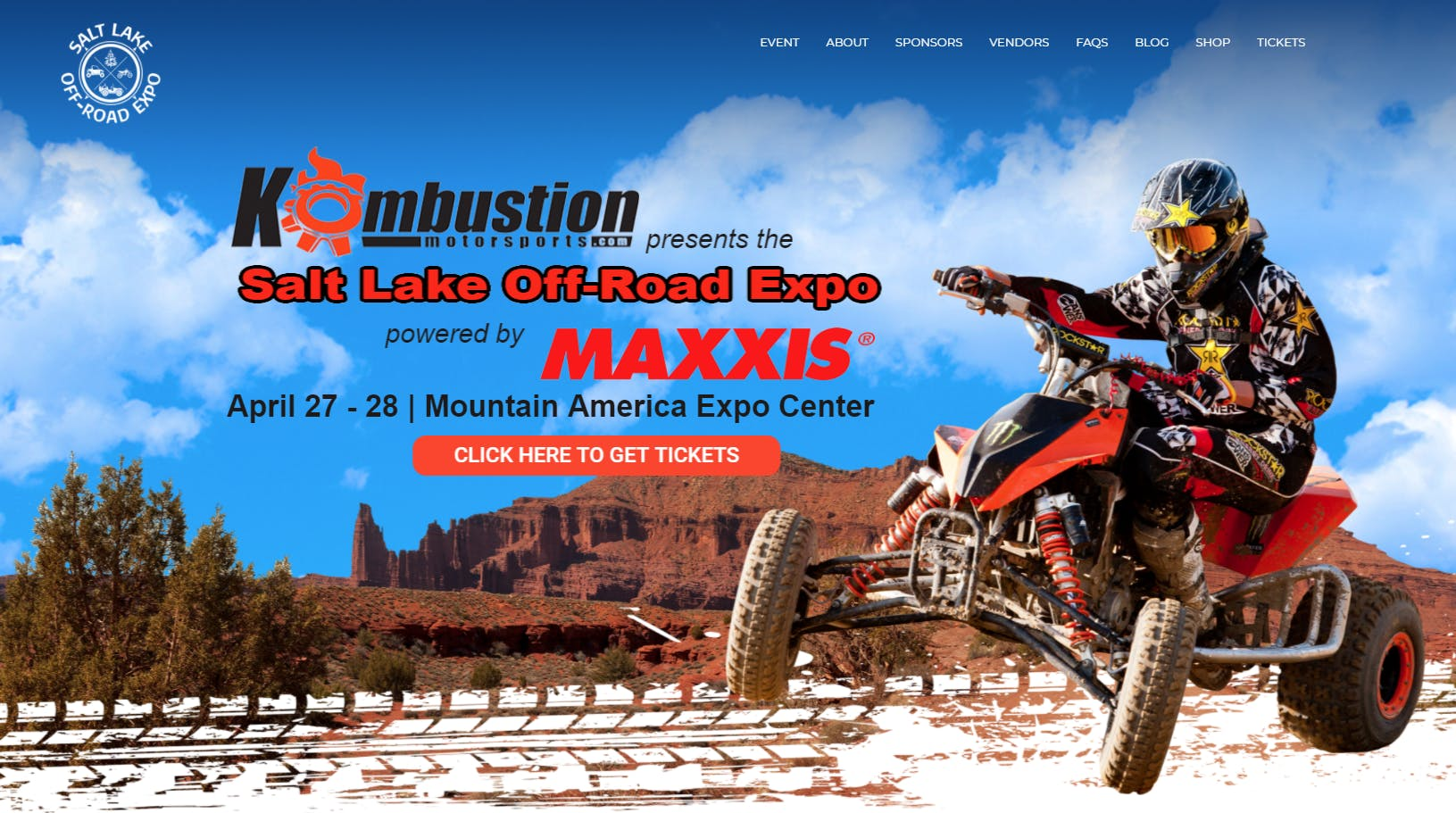 Salt Lake Off-Road Expo - Complimentary SOLIDWORKS Training Seminar