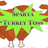 Sparta Turkey Toss