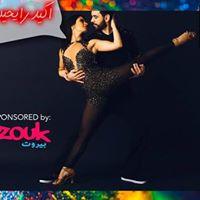 Zouk Beirut goes to Lebanon Latin Festival