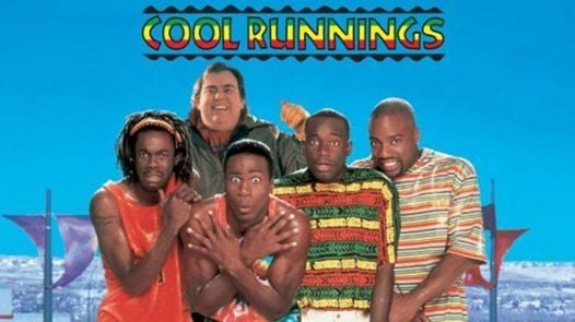 Night of the Living Retro - Cool Runnings Edition