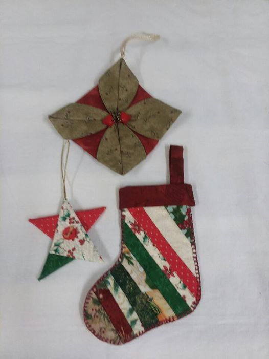 Christmas In July Ornaments At Strobel S Sewing Myerstown