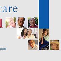 Medicare Open Enrollment Workshop
