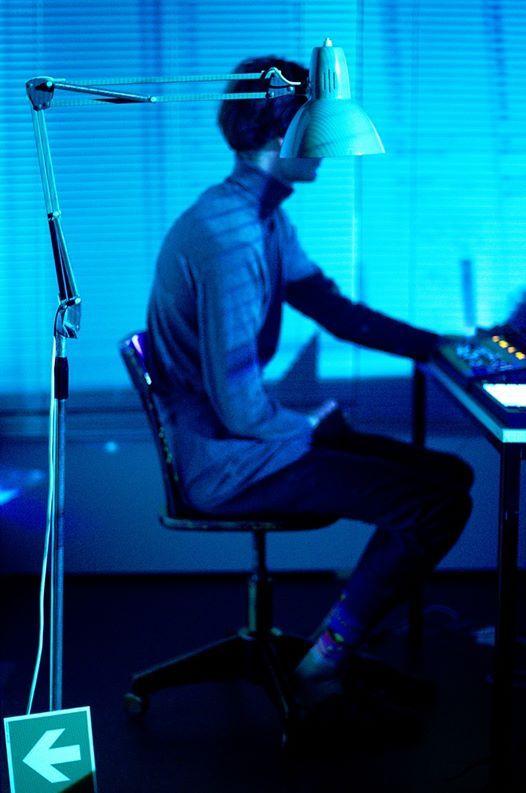 Frhstck BrokratieSCHREDDER  Musik in der verwalteten Welt