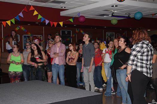 Karaoke with Pride