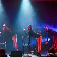 Audition Satin Cabaret
