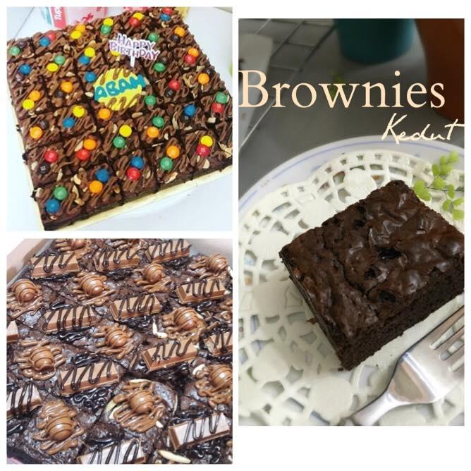 Cooking Playgroup Brownies Kedut At Al Baghdadi Learning