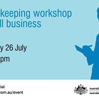 Record keeping workshop for small business
