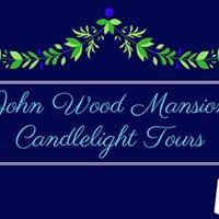 John Wood Mansion Candleligt Tour