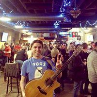 David Cavitt LIVE at Isley