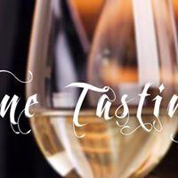 Wine Tasting at Rivis